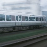 Public Transportation in Tokyo