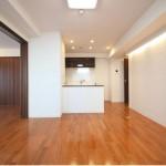 Fully renovated Condominium for sale in Meguro, Tokyo